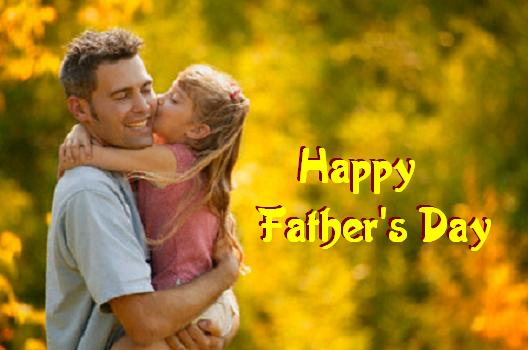 Father's Day 2017 Wishes From Daughter Images