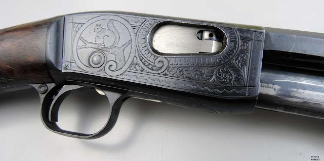 datazione Remington Fucili numero di serie datazione amico di mia cotta