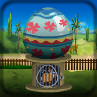 Games4escape Easter Bunny Escape 1