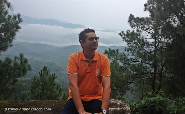 Shimla, Nalagarh, Ramshehar, Kunihar, Himachal, Car Drive,