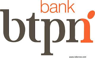 Lowongan Kerja Bank BTPN Posisi Corporate Acceleration Program (CAP)
