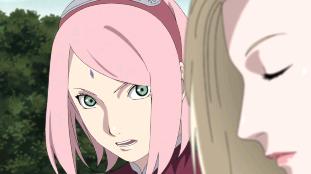 Naruto Shippuuden – Episódio 484: A História do Sasuke – O Nascer do Sol, Parte 1 – Os Humanos Explosivos
