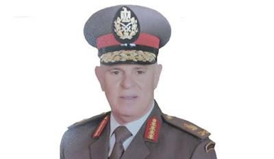 الفريق محمد فريد
