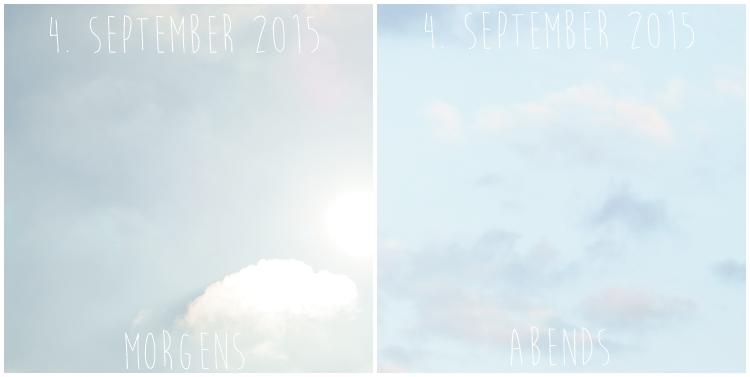Blog + Fotografie by it's me! - Himmel am 04.09.2015