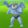 Pokemon GO: Machamp
