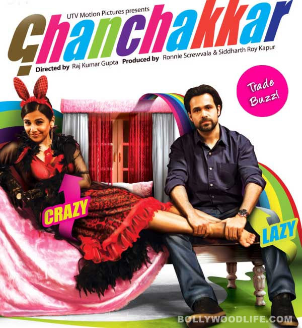BollyWood And HollyWood Gossip: Will Emraan Hashmi And