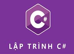 Share khóa học ngôn ngữ lập trình C#
