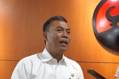 Kursi PDIP Rontok 3 Di DPRD DKI Jakarta