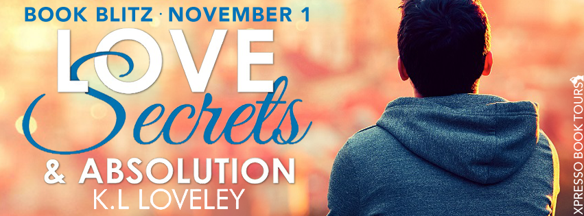 Love, Secrets, and Absolution Book Blitz