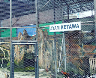 Surya Yudha Park, Ikon Wisata Banjarnegara