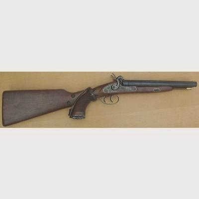 pistolet Howdah