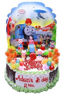 Biaya pesta ulang tahun anak di rumah