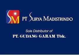 Lowongan Kerja S1 PT Surya Madistrindo Gudang Garam Group (JOBFAIR IPB)