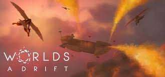 World Adrift PC Game Download