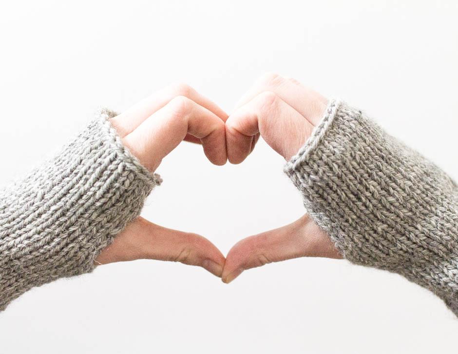 Sormettomat hanskat lämmittävät silloin, kun niitä eniten kaipaat, eli aina.