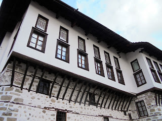 η οικία Κορδόπουλου στο Μελένικο