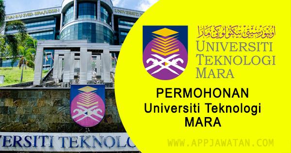 Jawatan Kosong di Universiti Teknologi MARA (Shah Alam)