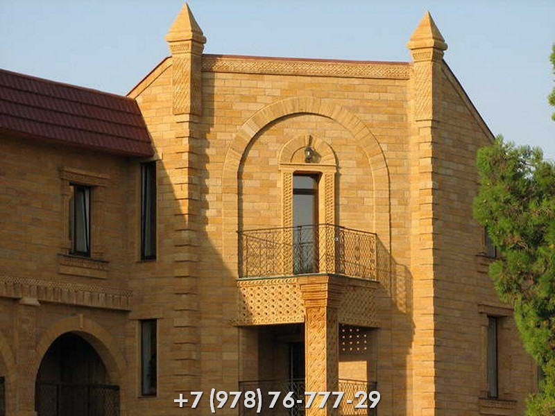 Строительство домов из бруса под ключ проекты