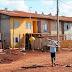 Ocupação trava programa habitacional