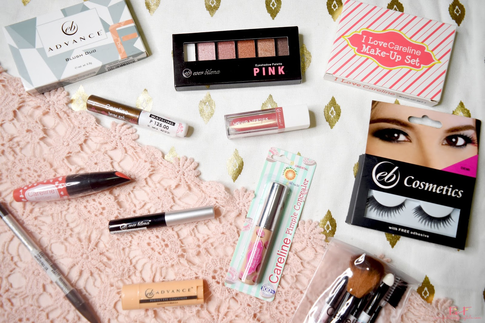 Drugstore Makeup Haul & Giveaway