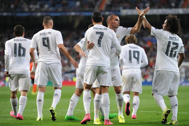 El Madrid, el club más valioso de Europa