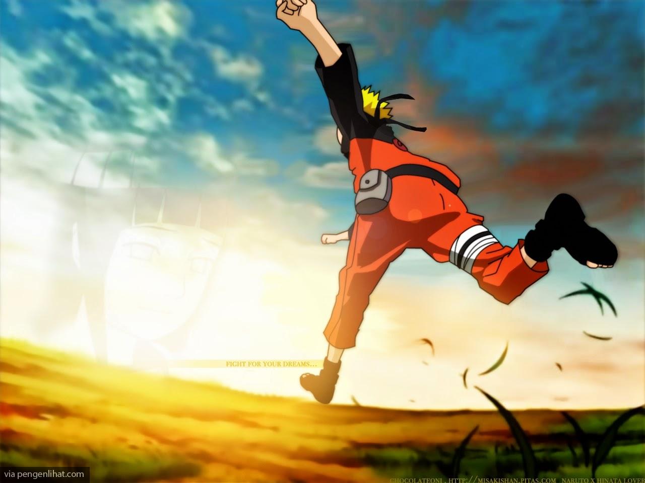 Kumpulan Wallpaper Android Hd Naruto Keren Stok Wallpaper