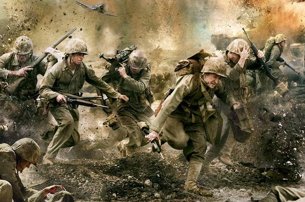 Kronologi Sejarah dan Penyebab Terjadinya Perang Dunia