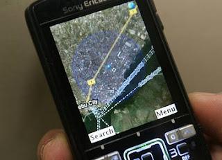 cara Mengetahui lokasi melalui HP dengan Google Maps