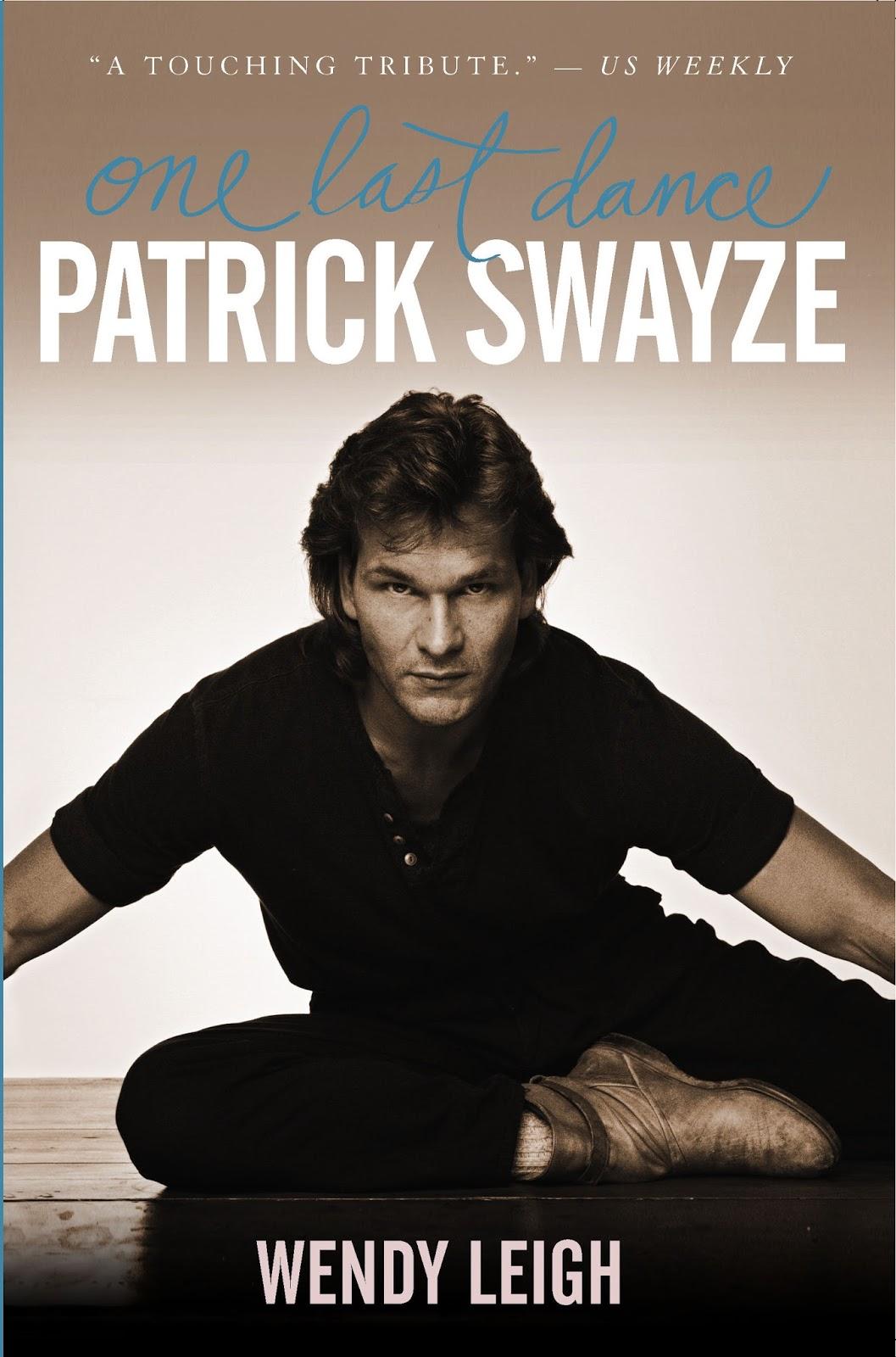 Dirty Dancing Analysis: Patrick Swayze: One Last Dance