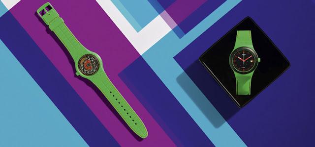Swatch Sistem51 2016