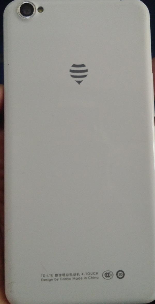 Free - Huawei K-Touch M1s MT6735 Firmware | MartviewForum