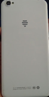 Picture of Huawei K-Touch M1s MT6735 Free Firmware