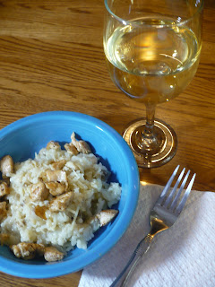 Crockpot Risotto by SneakySpoons