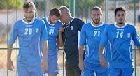 Φιλική νίκη για τον Απόλλωνα με 1-0 επί της Βέροιας