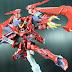 Custom Build: MG 1/100 Nebula Blitz Gundam