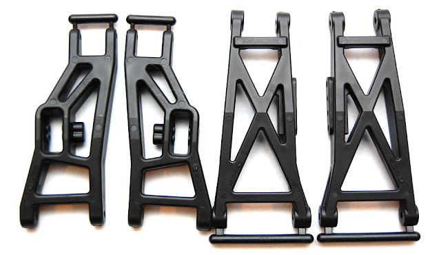 Pro-Line Pro-2 SC suspension arms