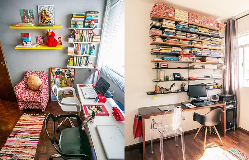 Se organize: um mega post com tudo o que você precisa saber sobre home offices