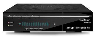 Starmax-X100 ALFA Full HD 3D