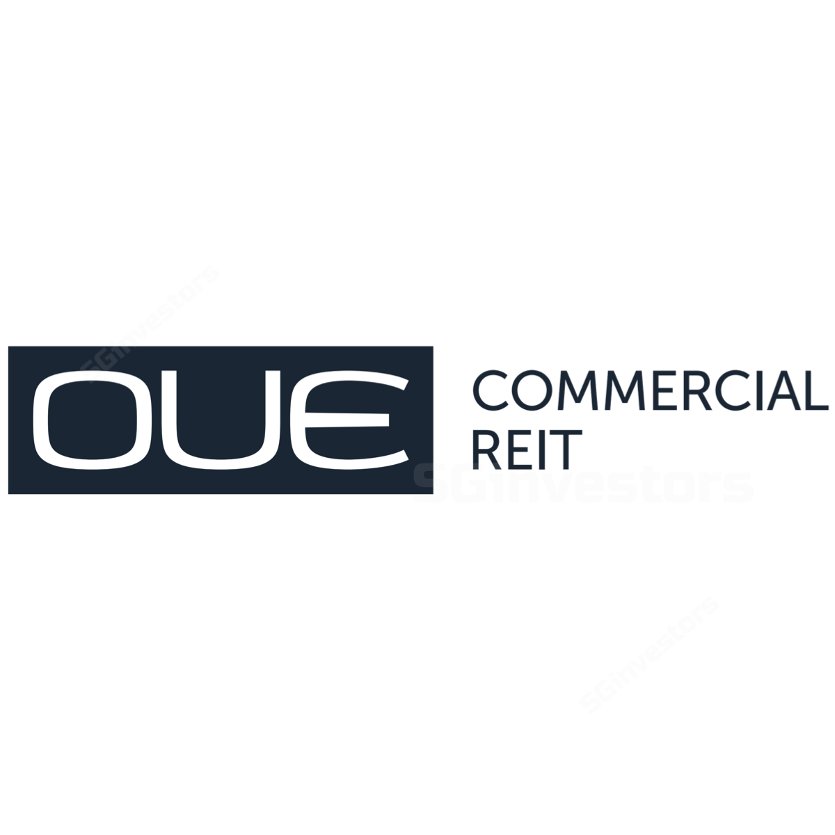 OUE Commercial REIT - DBS Vickers 2017-11-10: Holding Pattern For Now