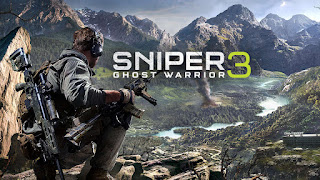 Sniper ghost warrior 3 free download pc game full version