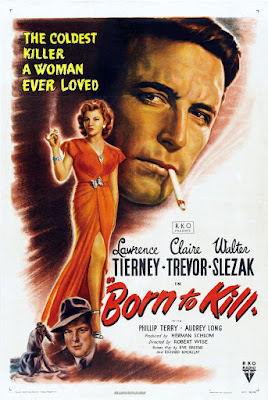 Born to Kill (1947)
