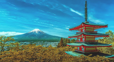 interesting facts Japan