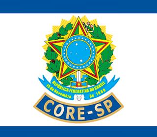Saiu edital Concurso Core SP para 147 vagas (Apostilas pdf)