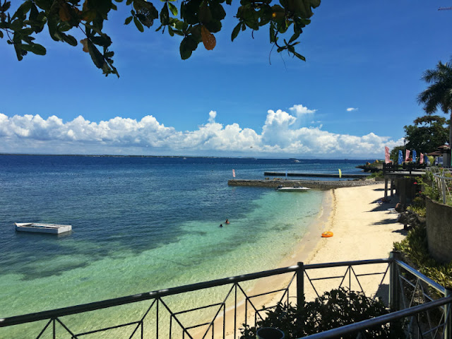 Vista Mar Cebu Beach Resort and Country Club Dapdap Mactan Island Lapu-Lapu City Cebu