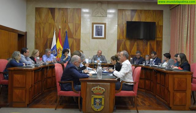 El Cabildo ratifica la declaración del interés insular del futuro albergue de animales