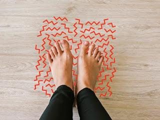 Triệu chứng tê chân, tay là dấu hiệu bệnh nghiêm trọng?