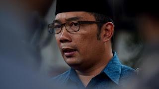 Pencalonan Wali Kota Bandung Menjadi Cagub DKI yang Masih Dilema