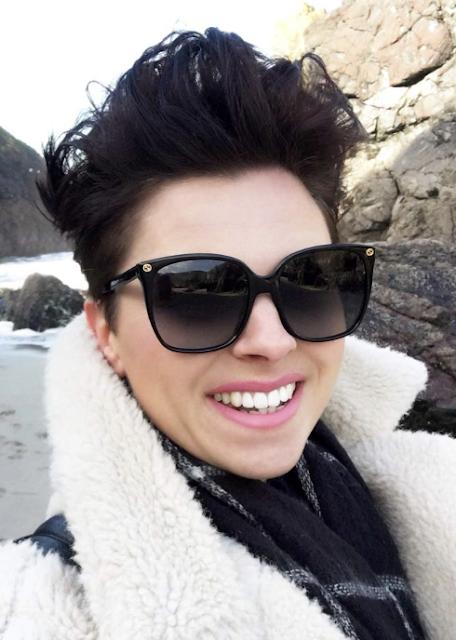 short pixie cut hairstyles 2019