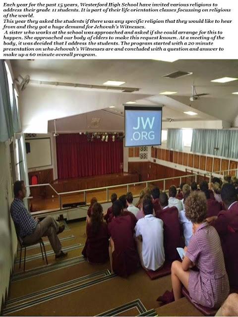 Знакомства со Свидетелями Иеговы
