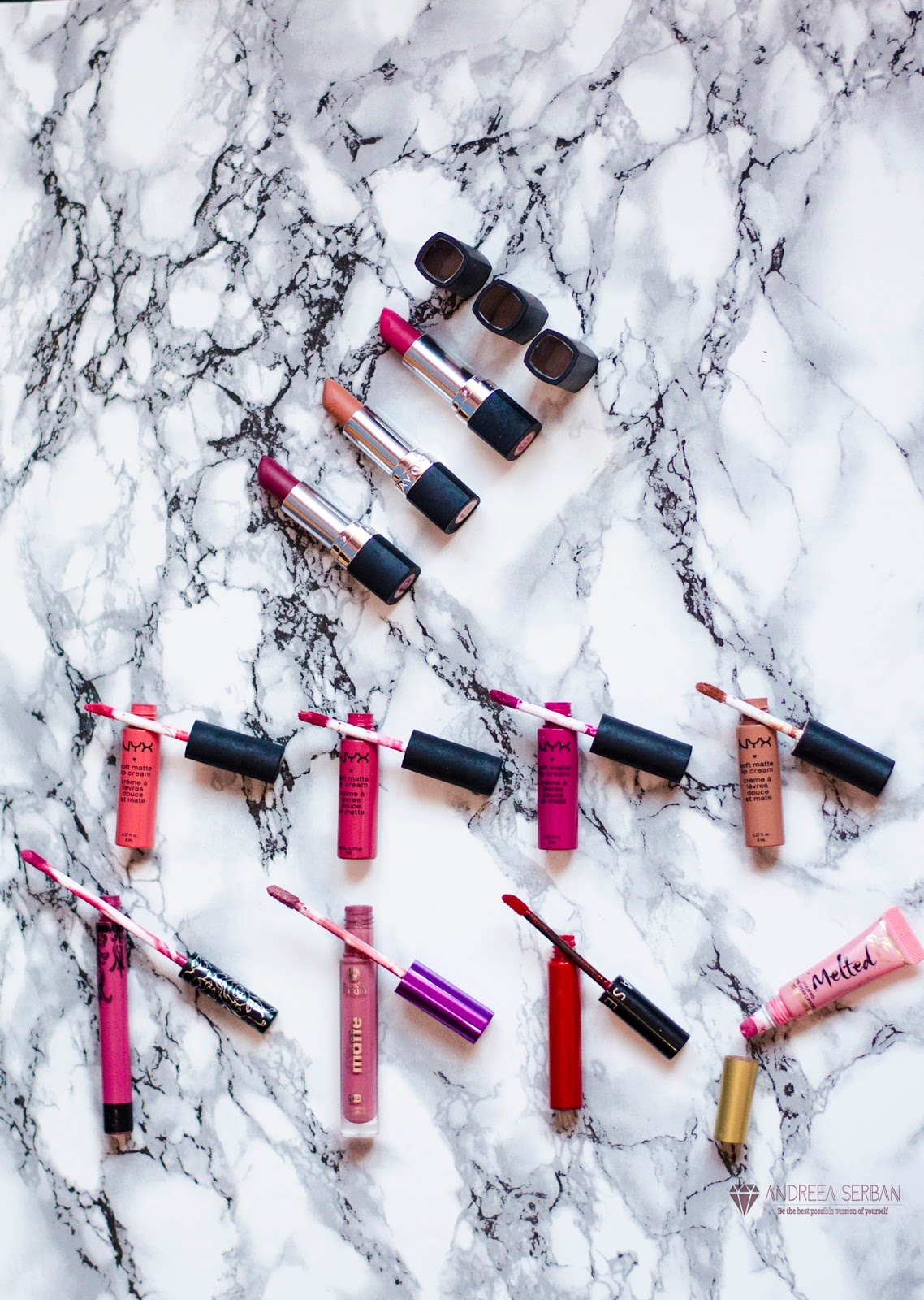 Which Matte Lipstick Is The Best?